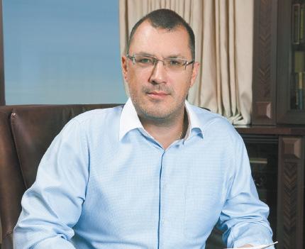 Станислав Логунов, эксперт по оптимизации и модернизации бизнес-процессов в строительной отрасли