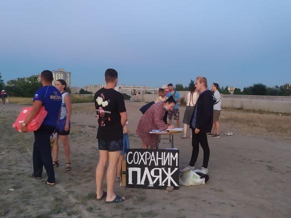 Василеостровский намыв преткновения: необоснованные страхи против экспертных расчетов