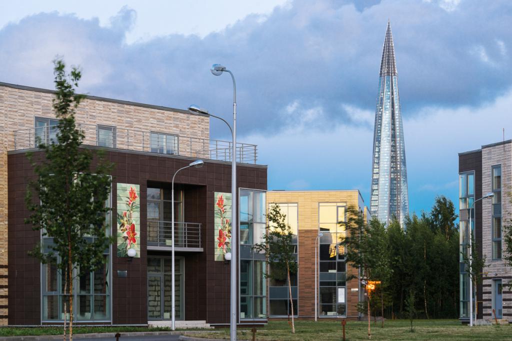 Покупатели стремятся успеть приобрести апартаменты в Петербурге по выгодной цене