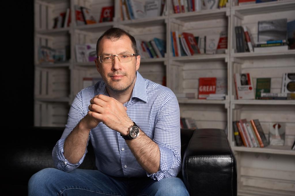 Станислав Логунов, эксперт по оптимизации и модернизациибизнес-процессов в строительной отрасли