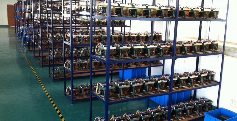 Губернатор Ленинградской области поведал овозможности сделать завод попроизводству электронных денежных средств