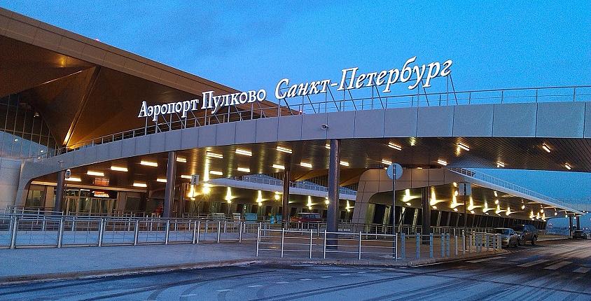 На модификацию перрона истоянок самолетов аэропорта «Пулково» претендует три компании