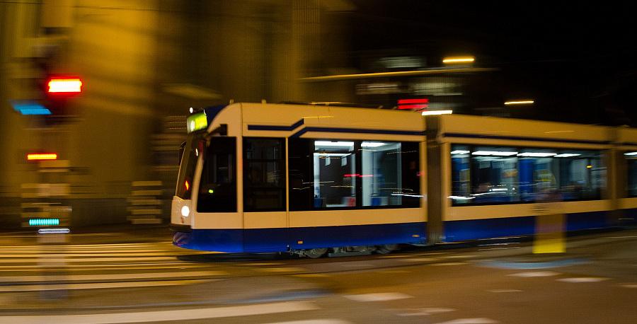 Смольный назвал претендентов настроительство трамвайной веточки Купчино— Славянка