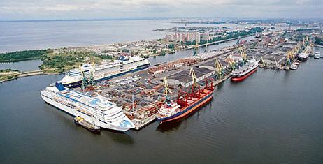 Большой порт «Санкт-Петербург» могут выдворить изгорода