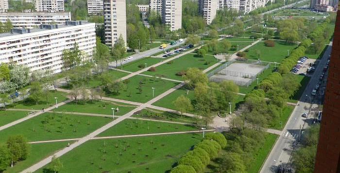Улицу Турку починят в 2019-ом